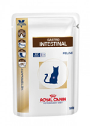 Royal Canin Gastro Intestinal Feline á 100 g