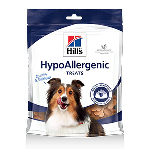 Hill's Hypoallergenic Treats, 220g dog