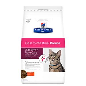 Hills Diet Feline Gastrointestinal Biom