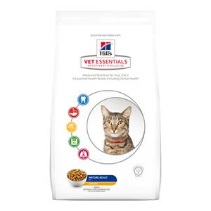 Hills VetEssentials Feline Mature Adult 7+