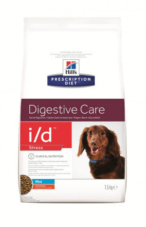Hills Prescription Diet i/d Stress 5 kg