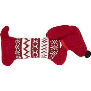 julehund hundelegetøj