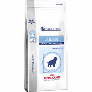 Royal Canin Junior Large Dog 14 kg