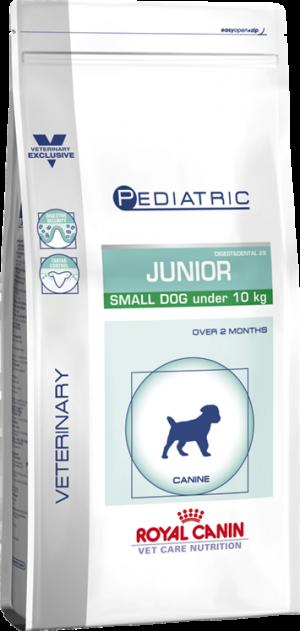 Royal Canin Junior Small Dog 4 kg