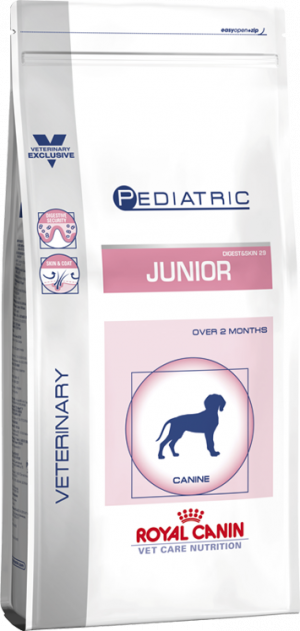 Royal Canin Junior Dog 10 kg