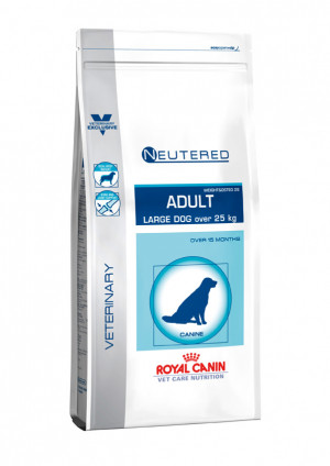 Royal Canin Neutered Adult Large Dog 12 kg