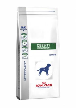 Royal Canin Obesity DP34 Hund