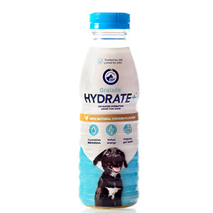 Oralade Hydrate