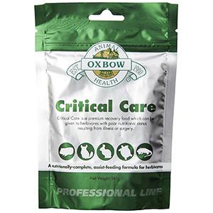 Oxbow Critical Care 36g