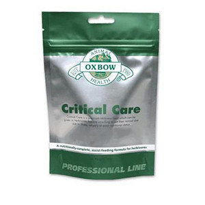 Oxbow Critical Care gnaver