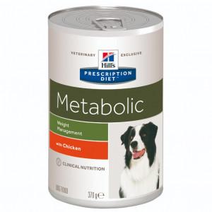 Hills Prescription Diet Canine Metabolic