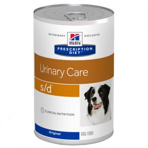 Hills Prescription Diet™ s/d Canine á 370 g dåse