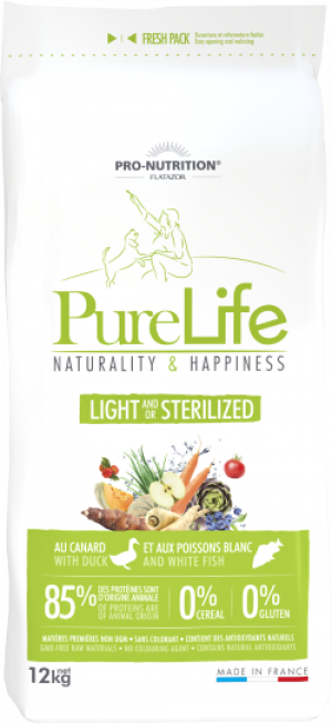 Purelife Light