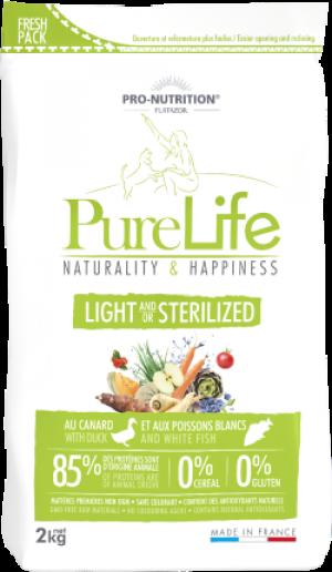 Purelife Light/Sterilized