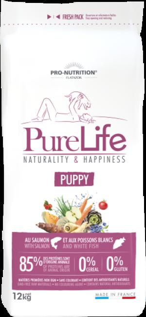 PureLife Puppy