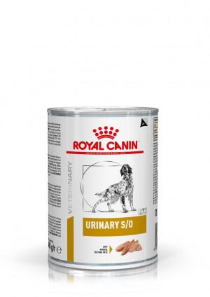 RC Urinary S/O Canine á 410 g