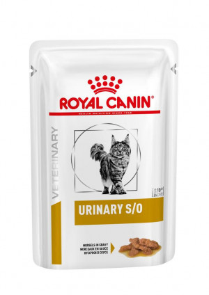 Royal canin urinary 100 gram kat