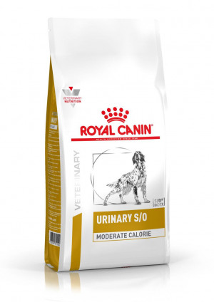 RC Urinary Moderate Calorie