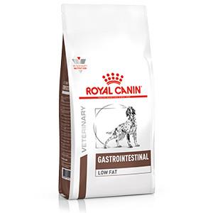 Royal Canin Gastro Intestinal Low Fat LF22