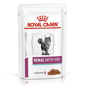 Royal Canin Renal kat Tun