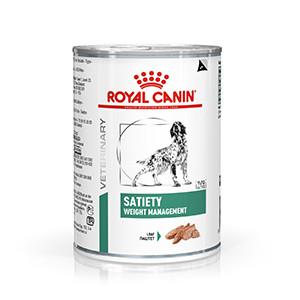 Royal Canin Satiety dåser á 410 g