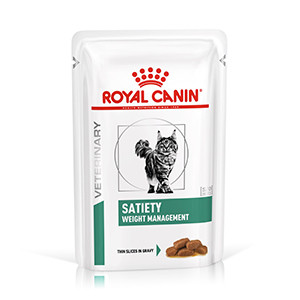 Royal Canin Satiety - Weight Management vådfoder