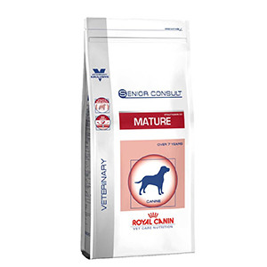 Royal Canin Senior Dog Mature