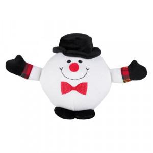 Legetøjsbamse (Julemand, Snemand, Pingvin)