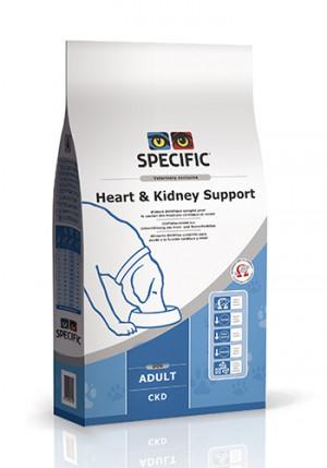 CKD Heart & Kidney Support 4 kg