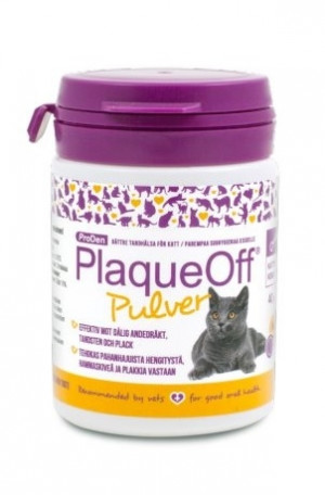 PlaqueOff Cat 40 g